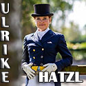 Ulrike Hatzl - Reitausbildung